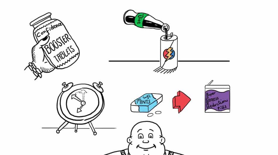How the Reikov Effect Works