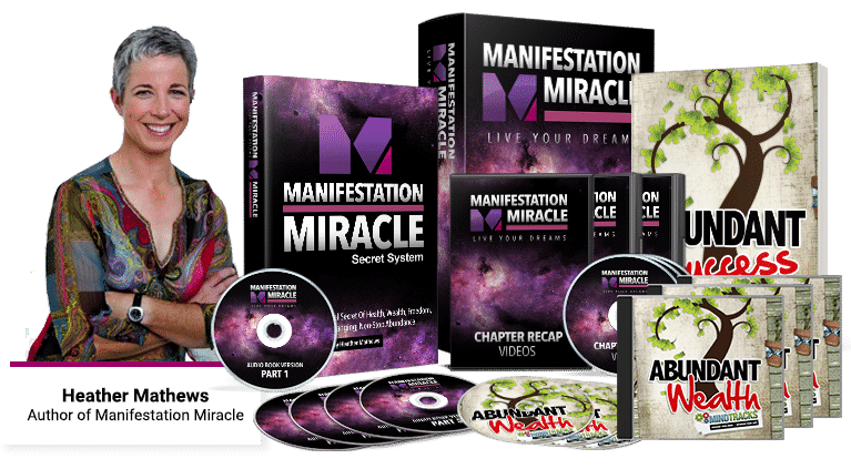 How does the Manifestation Miracle course work